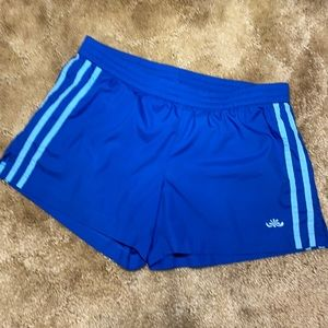 Athletic Shorts. Size small